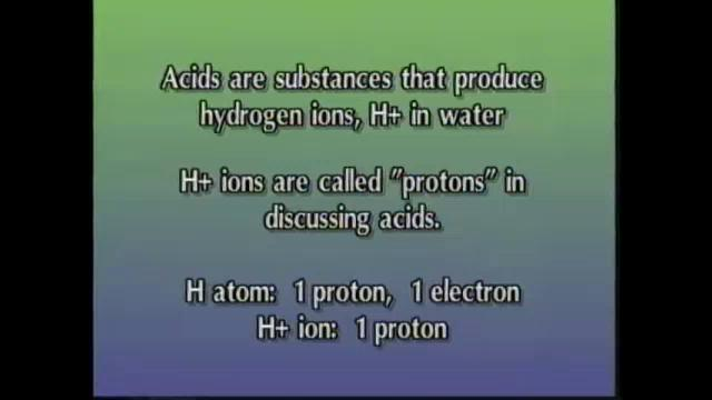 Equivalent Weight of an Acid Part 1